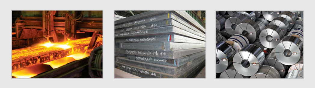 A Leading Steel Maker Optimizes and Automates its Integrated Steel Plant _image 1