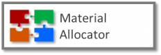 Deliverables in a Snapshot_Level 4_Material Allocator